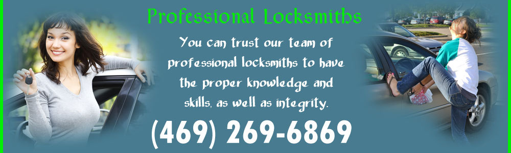 Locksmith For Car